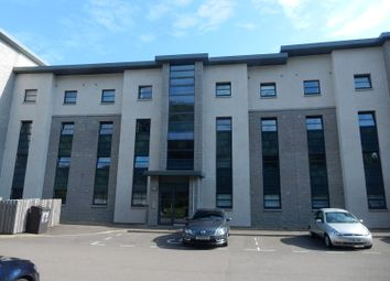 Thumbnail 2 bed flat for sale in Auchmill Road, Bucksburn, Aberdeen