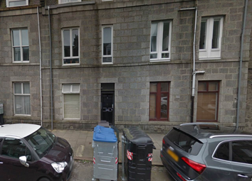 Thumbnail 1 bedroom flat to rent in Hollybank Place, Aberdeen