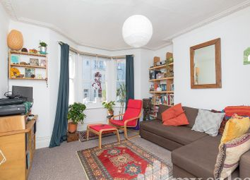 Thumbnail 1 bedroom flat for sale in Queens Park Road, Brighton, East Sussex.