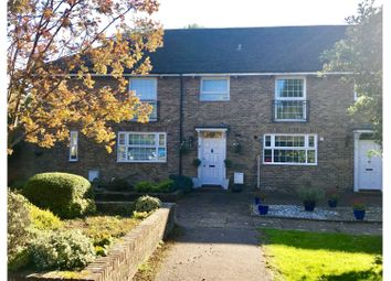 Thumbnail 3 bed terraced house for sale in Felbridge Court, East Grinstead