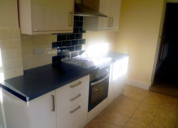 Thumbnail 2 bed end terrace house to rent in Highercroft, Eccles, Manchester