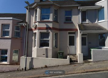 4 bed terraced house to rent in Barton Avenue, Plymouth PL2