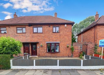 Thumbnail 3 bed semi-detached house for sale in Critchlow Grove, Longton, Stoke-On-Trent