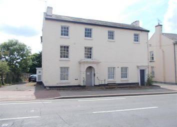 Thumbnail 11 bed detached house for sale in Abbey Foregate, Shrewsbury