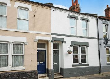 Thumbnail 3 bed terraced house for sale in Hunter Street, Mounts, Northampton