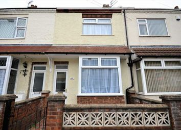 Thumbnail 3 bed property for sale in Weelsby Street, Grimsby
