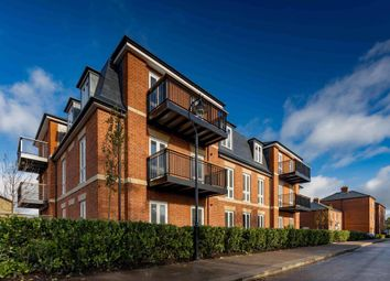 Thumbnail 3 bed flat for sale in Snakes Lane, Enfield, London