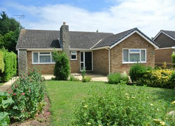 Thumbnail 3 bed detached bungalow for sale in Northorpe Lane, Thurlby, Bourne, Lincolnshire