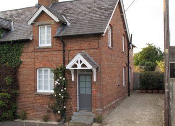 Thumbnail 3 bed semi-detached house to rent in Church Street, Somerton, Bicester