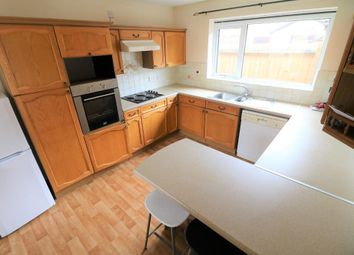 Thumbnail 4 bed bungalow to rent in Salisbury Park, Childwall, Liverpool