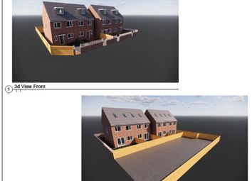 Thumbnail 4 bed semi-detached house for sale in Rossington Street, Denaby Main, Doncaster