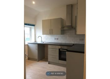 Thumbnail 1 bed flat to rent in Allenton, Derby