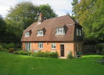 Thumbnail 3 bed property to rent in Beechwood Lane, Burley, Ringwood