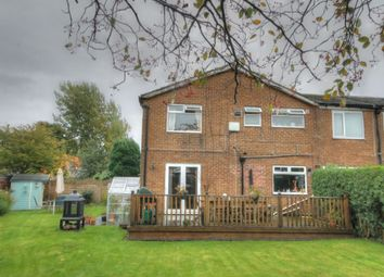 Thumbnail 4 bed terraced house to rent in Alwinton Close, Westerhope, Newcastle Upon Tyne