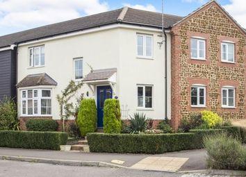 Thumbnail 3 bedroom town house to rent in Bennett Street, Downham Market