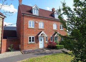 Thumbnail 3 bed property to rent in Casterbridge Road, Swindon