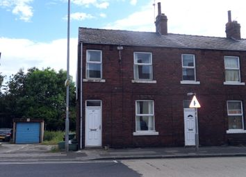 Thumbnail 2 bed end terrace house to rent in Wakefield Road, Ossett, West Yorkshire