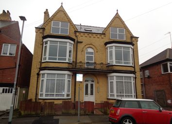 Thumbnail 1 bed flat to rent in Park Avenue, Bridlington