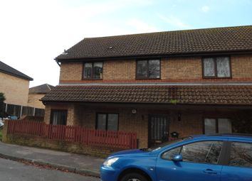 Thumbnail 1 bed maisonette to rent in Sultan Mews, Lordswood