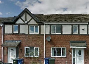 Thumbnail 2 bed terraced house to rent in Starbeck Mews, Sandyford, Newcastle Upon Tyne