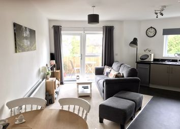 Thumbnail 1 bed flat for sale in Blue Bell Court, Tonbridge, Kent