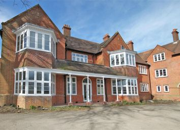 Thumbnail 2 bed flat for sale in Plot 1 Red Gables House, Hilperton Road, Trowbridge, Wiltshire