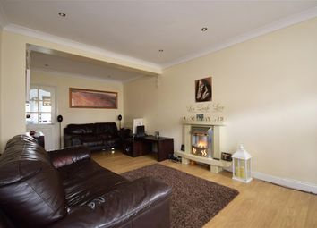 Thumbnail 3 bed terraced house for sale in Westmoreland Avenue, Welling, Kent