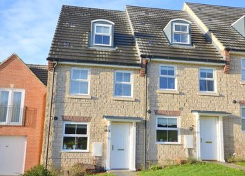 Thumbnail 3 bed end terrace house to rent in Treacle Mine Road, Wincanton