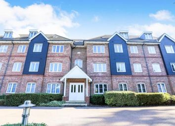 Thumbnail 2 bed flat for sale in Cadwell Green, Cadwell Lane, Hitchin, Hertfordshire