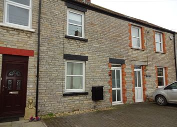 Thumbnail 2 bed cottage to rent in Water Lane, Somerton, Somerset, Somerset