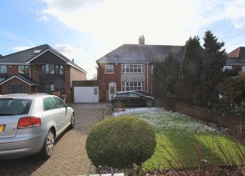Thumbnail 3 bed semi-detached house to rent in Broadway, Walsall