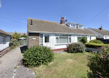 Thumbnail 2 bed bungalow for sale in Salisbury Drive, Prestatyn