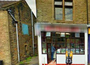 Thumbnail Restaurant/cafe for sale in Colne BB8, UK