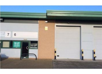 Thumbnail Warehouse to let in Units 3 And 6, Networkcentre, Wansbeck Business Park, Rotary Parkway, Ashington, Northumberland