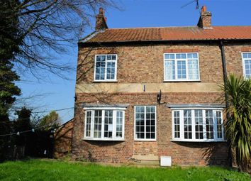 Thumbnail 2 bed semi-detached house for sale in Bridge View, Cawood