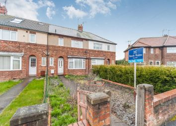 Thumbnail 3 bed property for sale in Mayland Avenue, Hull
