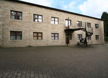 Thumbnail 2 bed flat to rent in Woodleigh Hall Mews, Rawdon, Leeds