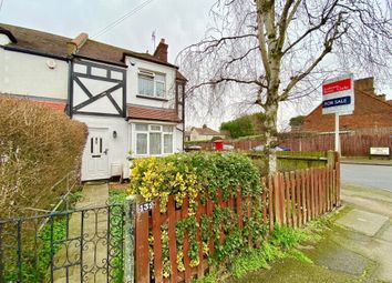 2 bed semi-detached house for sale in Gordon Avenue, Stanmore HA7