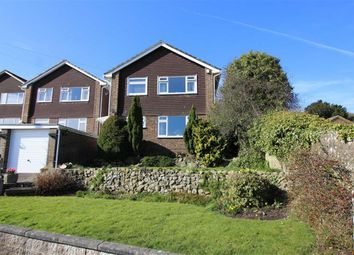 Thumbnail 3 bed detached house for sale in Baynham Road, Mitcheldean