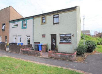 Thumbnail 3 bed end terrace house for sale in Kilsyth Crescent, Irvine