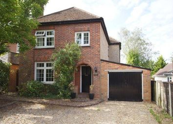 4 bed detached house for sale in New Road, Whitehill GU35