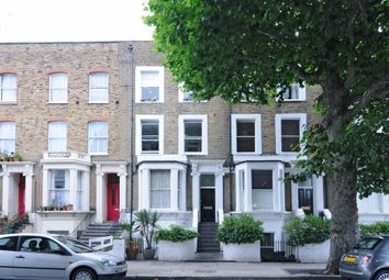 Thumbnail 2 bed flat to rent in Hammersmith Grove, London