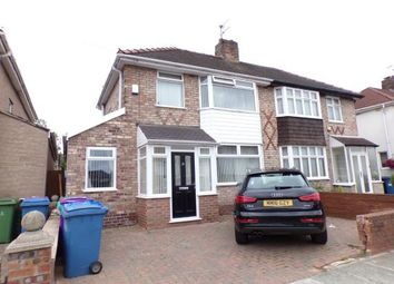 Thumbnail 3 bed semi-detached house for sale in Francis Way, Liverpool, Merseyside