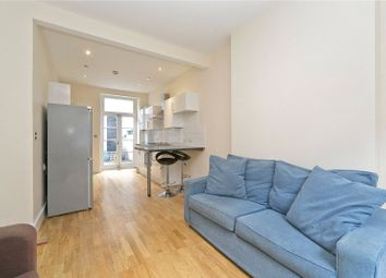 Thumbnail 4 bed terraced house to rent in Canrobert Street, Bethnal Green