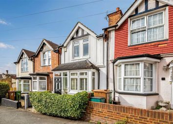 2 bed terraced house for sale in Constance Road, Sutton SM1