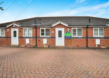 Thumbnail 2 bed bungalow to rent in Wood Street, Eastwood, Nottingham
