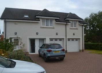 Thumbnail 1 bed flat to rent in Baroness Drive, Thorntonhall, Glasgow