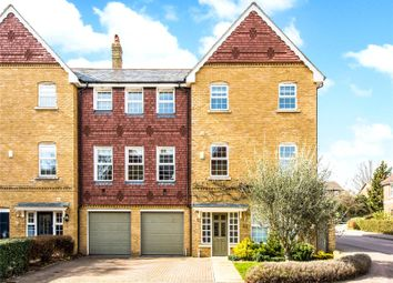 Thumbnail 4 bed semi-detached house for sale in Ellis Fields, St. Albans, Hertfordshire