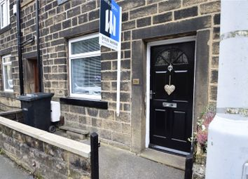 Thumbnail 2 bed terraced house for sale in Hebden Road, Haworth, Keighley, West Yorkshire