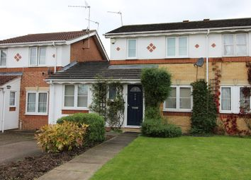 Thumbnail 4 bedroom semi-detached house for sale in Boardman Close, Barnet